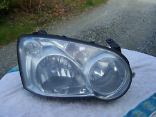 Subaru Impreza Headlight  GG Right.. #