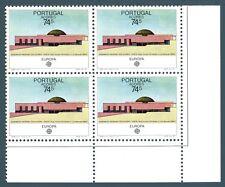 AZORES - AZZORRE - 1987 - Europa. Architettura moderna. Edifico dell'Assemblea