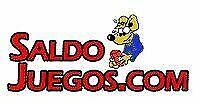 SALDOJUEGOS