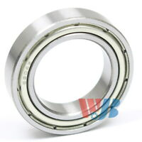 1P166 6804-2RS Bearing 20x32x7 6804RS 61804 RS1