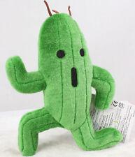 Final Fantasy Cactuar Soft Plush Stuffed Doll Toy 10 inch Great Gift US SHIP