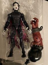 "Marvel Legends 6"" Morbius Living Vampire New Venompool BAF IN HAND No fist"