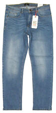 H.I.S ® Herren STRETCH Jeans Modell STANTON Randy - 9117 BAY BLUE WASH NEU !!!!!
