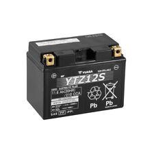 Batteria Yuasa GEL YTZ12S YTZ12-S Yamaha TMax T Max 530 2012