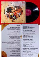 LP Tanz in der Baude (Amiga 855 289) DDR 1972