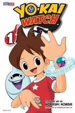 YO-KAI WATCH, Vol. 1 by Konishi, Noriyuki