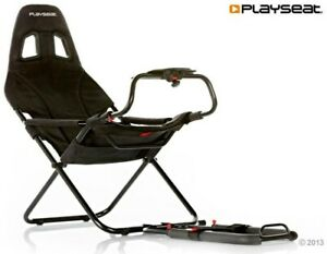 Playseat Challenge schwarz (Gaming Stuhl)