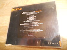 YAZOO SITUATION, STARE FARM 1990 4  REMIXED TRACKS CD SINGLE GERMANY MUTE RECORD