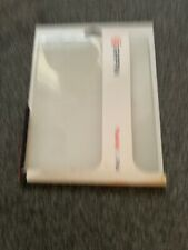 Griffin FlexGrip for any  iPad - White screen size 9.7 inch New
