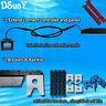 Marine Coral LED Aquarium Light Accessories, Saltwater Fish Aquarium Lamp