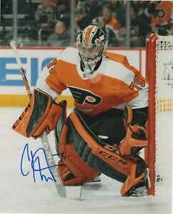 Carter Hart Autographed Signed 8x10 Photo ( Flyers ) REPRINT