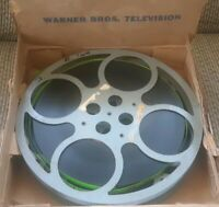 WITH A SONG IN MY HEART 1952 Movie On 16mm Film 3 REEL SET vintage ANTIQUE old