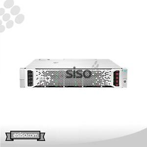 """QW967A QW968SB HP D3700 Enclosure 25x 2.5"""" SFF Drive Bays"""
