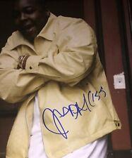 Jadakiss Rapper The Lox Signed 8x10 Photo Autographed COA E3