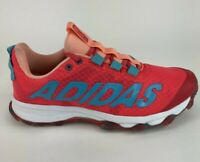 Adidas Vigor TR 6 Women's Size 5.5 Pink Blue All Terrain Hiking Athletic Shoes