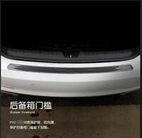 Car Accessories Door Sill Cover Scuff Plate Rear Bumper Guard Protector 2*0.05M