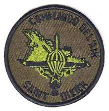 France Air Force Airborne Air Commando Saint Dizier Airbase Armee de l'Air 4 inc