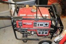 Honda Eb 6500 Portable Generator