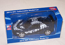 Geelong Cats 2015 AFL Collectable Lotus Elise Model Car New