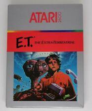 """ATARI CX2674   E.T. """"VERY RARE'"""