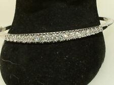 "Less than 7"" VS1 Fine Diamond Bracelets"