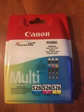 Canon Pixma 526 Multipack OVP