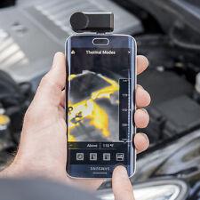 Seek Thermal Compact Wärmebildkamera für Android Wärmesensor NEU