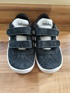 Baby Boys Adidas Trainers Infant Size 6