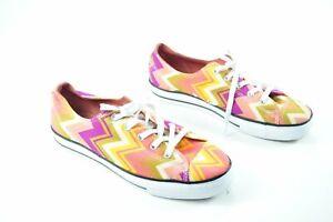 Converse Missoni All Star Damen Sportschuhe Sneaker  EUR 40 Nr. 21-Y 3814