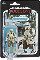 Star Wars The Vintage Collection Scarif Stormtrooper Action Figure NEW
