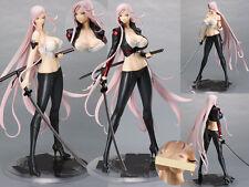 Orchid Seed Darkness Triage X Sagiri Yuko Yuuko Figure Figurine No Box