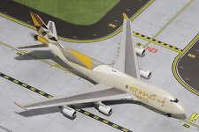 Etihad Airways Boeing 747-47UFSCD ~ 1/400