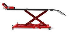 T-REX Motorcycle Lift Bike Stand Lifter Hydraulic Jack Hoist Motorbike Table