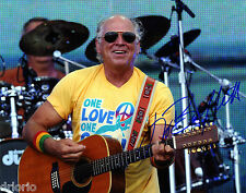 REPRINT - JIMMY BUFFETT #9 autograph autographed signed photo copy reprint