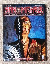 00267 Ed. Star Comics - San Michele - 2010 - n° 1 - ottimo
