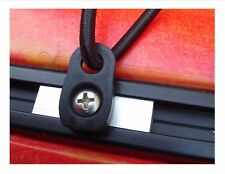 Multi-use Mini Deck Fitting fits Yak Attack GearTrac Kayak Slide Rail 2-Pack