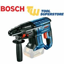 Bosch GBH18V-20 SDS+ Plus Cordless Rotary Hammer Drill Body Only 3165140860208