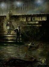 Trail of Cthulhu by Kenneth Hite (Hardback, 2008)