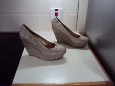 Miss KG Kurt Geiger, Ladies Court Shoes, Size 41