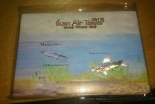 Fv sales - Malaysia Fresh Water Fish Ikan Air Tawar MS Stamp MNH