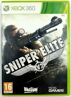 Sniper Elite V2 - Jeu Xbox 360 - PAL FR