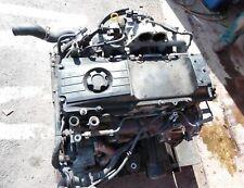 NISSAN ELGRAND E50 NAVARA PATROL NEO DI 3.0 DIESEL ENGINE WIRING LOOM COMPLETE