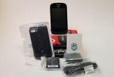 ZTE Valet Z665C - 4GB - Black (Page Plus) Smartphone
