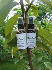 Guava Leaves Hair Tonic-Stops hair loss & regrows hair -2 oz -ORGANIC