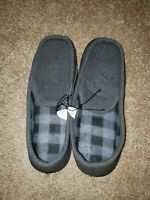 Mens Slippers Size 13