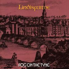 Lindisfarne - Fog on the Tyne [New CD]