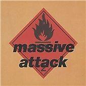 Massive Attack - Blue Lines (2012)