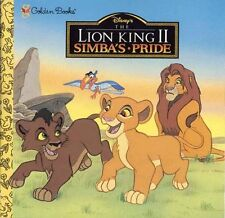 Disneys the Lion King II (Disneys Lion King) by Eric Suben