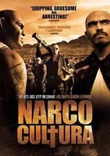 Narco Cultura (DVD, 2014) Brand New