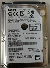 "HGST 500GB HDD HARD DISK DRIVE 2.5"" 7200RPM LAPTOP/DESKTOP SATA 6 GB"